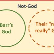 Binary God