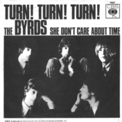 Byrds-Turn, Turn, Turn