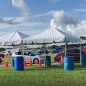 Covid testing Sarasota