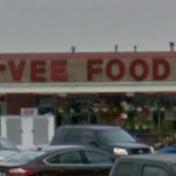HyVee store
