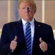 Trump Covid