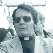 Reverend Jim Jones